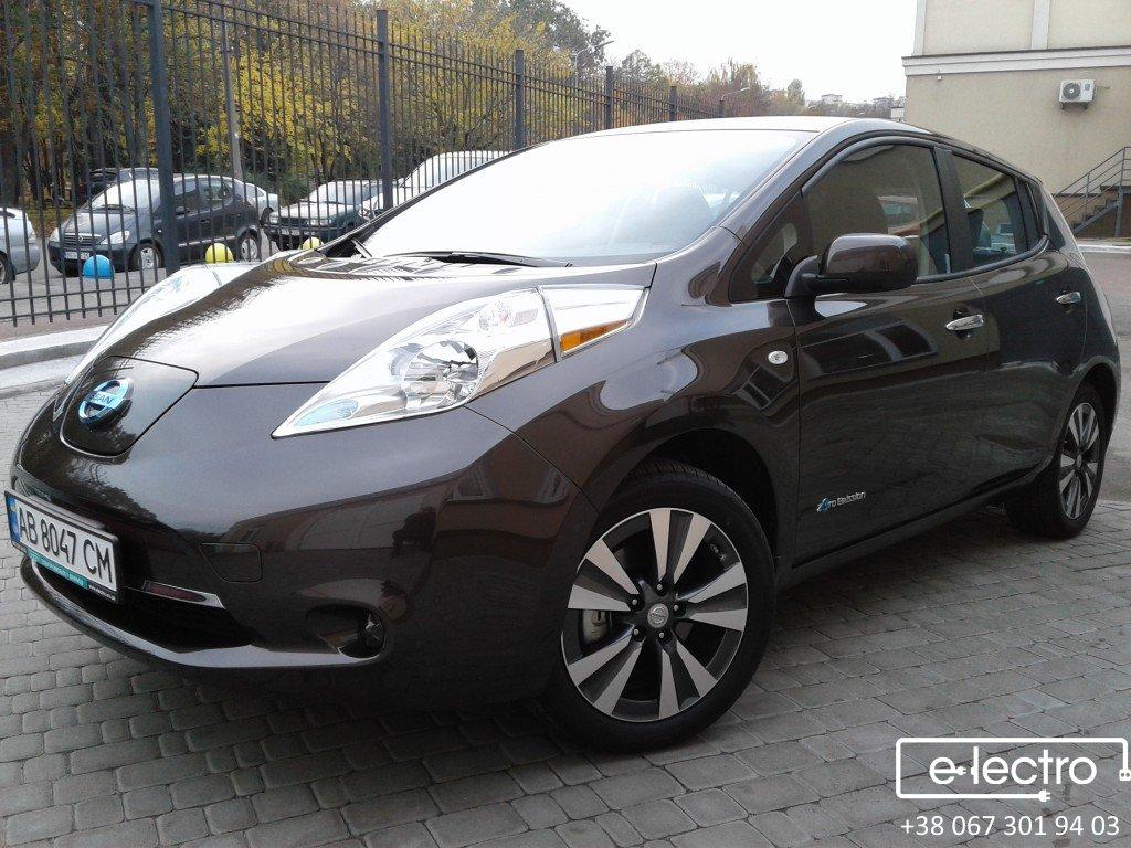 30 кВт Nissan Leaf/ Програмне реанімування АКБ і зменшення деградації ч.1