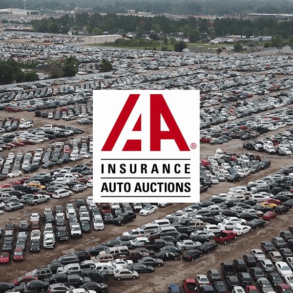 Замовити машину з аукціону Іншуренс (IAAI) в Вінниці