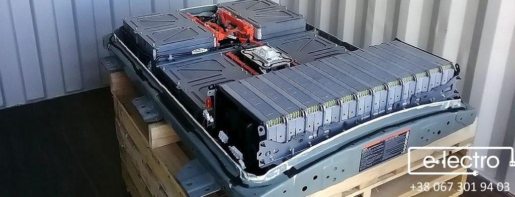 ремонт электромобилей Винница